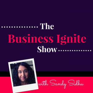 Business Ignite Show podcast