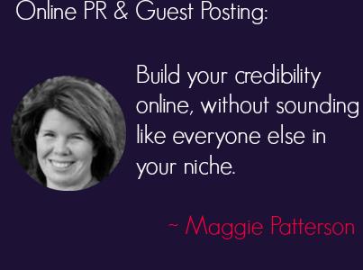 Online PR & Guest Posting