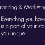 branding and marketing - blog