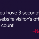 responsive website - natalia real