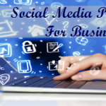 social media platforms for business